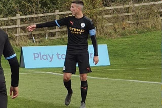 Charlie McNeill es nuevo jugador del Manchester United