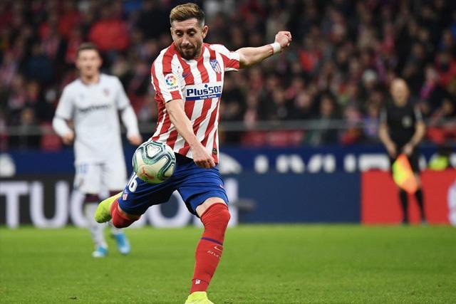 Herrera le dijo que no al Benfica y al Porto