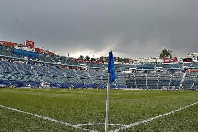Estadio Azul