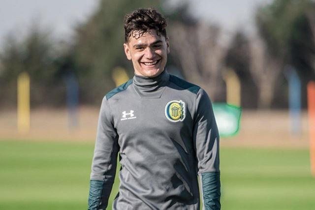 Luca Martínez Dupuy sueña con jugar para el Tri