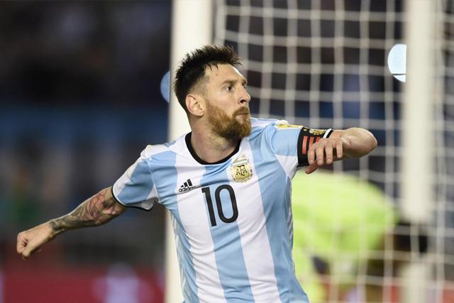 Lionel Messi y Argentina debutan este jueves en las eliminatorias de Conmebol hacia Qatar 2022