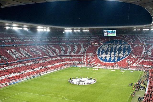 Allianz Arena permanecerá sin aficionados hasta el 25 de octubre