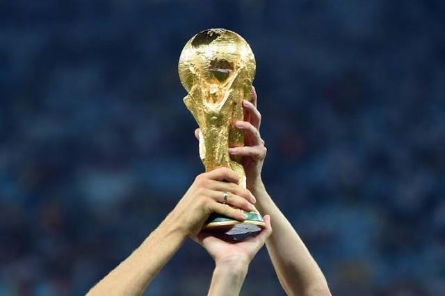 Proponen jugar el Mundial cada dos años