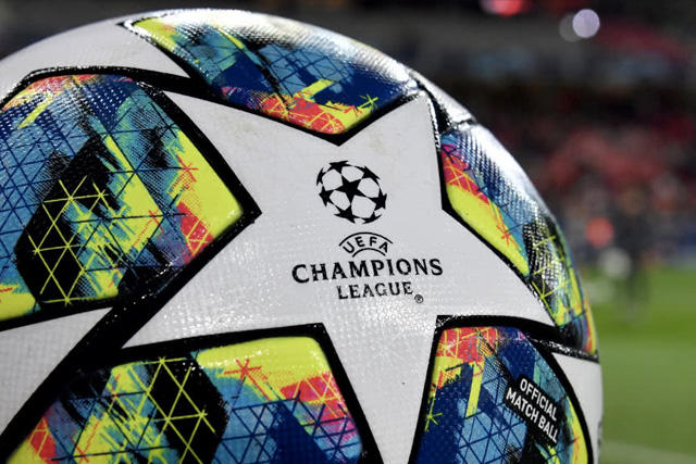 La UEFA repartirá más de 1,950 millones de euros entre los equipos de la Champions League