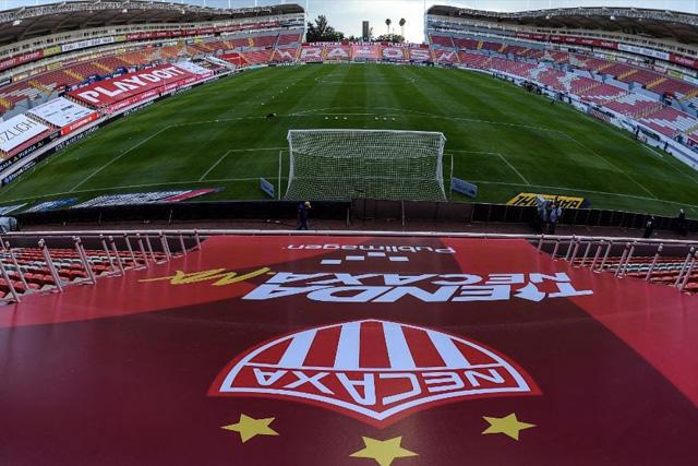 Necaxa y Mazatlán son los primeros equipos en recibir aficionados en sus estadios