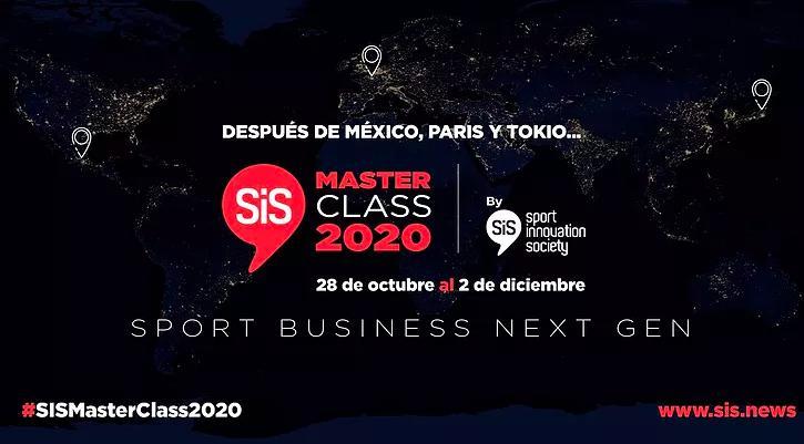 SIS Masterclass 2020