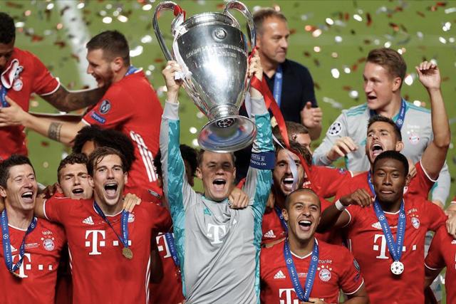 Planean nueva Premier League de toda Europa