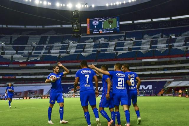 Cruz Azul podría estrenar estadio en dos años