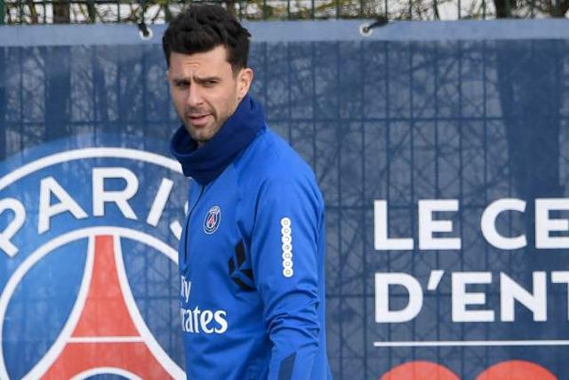 Thiago Motta podría regresar al PSG como técnico interino