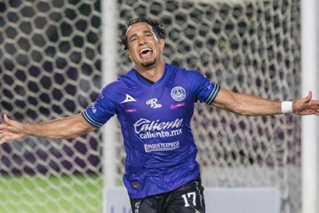 Camilo Sanvezzo jugará en la Superliga de Malasia
