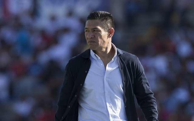 Ignacio Ambriz dejaría León en diciembre por una oferta en Europa.