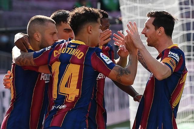 Barcelona aprueba Superliga Europea y nuevo Mundial de Clubes