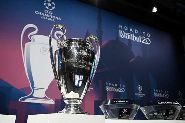 UEFA renovaría el formato y premios de la Champions League