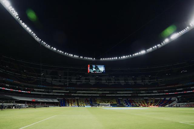 El Estadio Azteca tendrá nueva renovación entre 2023 y 2024