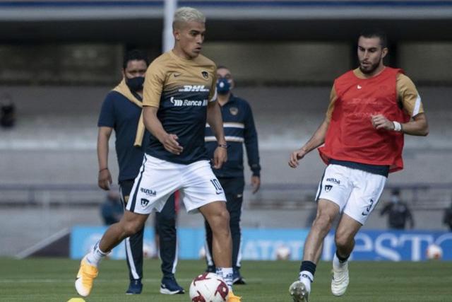Favio Álvarez y Alejandro Mayorga