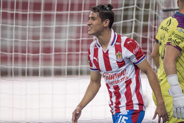 Chivas mandaría seis jugadores a Selección entre la Mayor y la Sub-23
