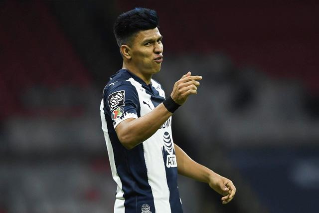 Jesús Gallardo rechaza a Chivas