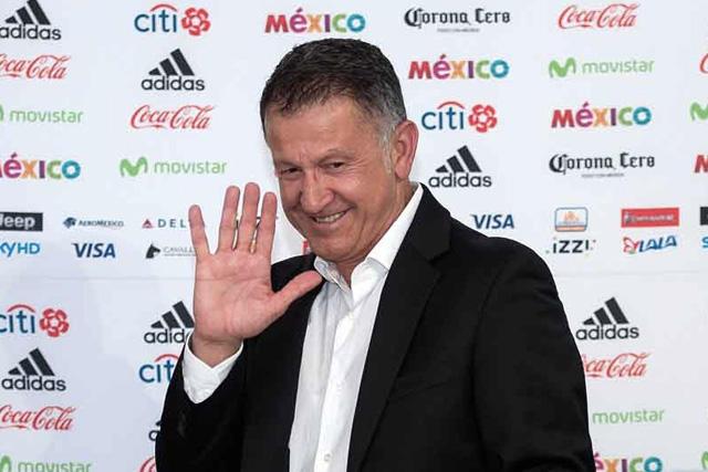 Juan Carlos Osorio podría ser el próximo técnico del Toluca