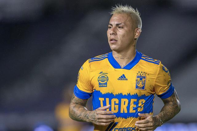 Edu Vargas será nuevo jugador del Atlético Mineiro