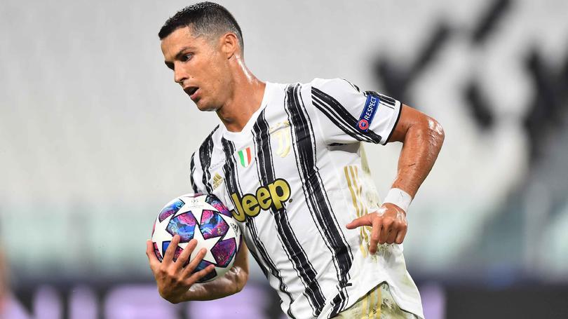 Cristiano Ronaldo saldría de la Juve.