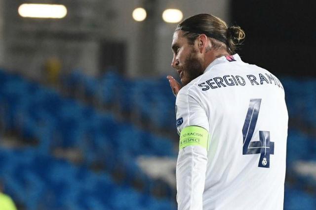 Beckham sueña con Ramos para el Inter Miami