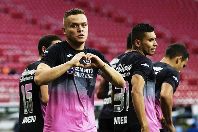 Cruz Azul tiene muchas similitudes con el Santos campeón de 2018