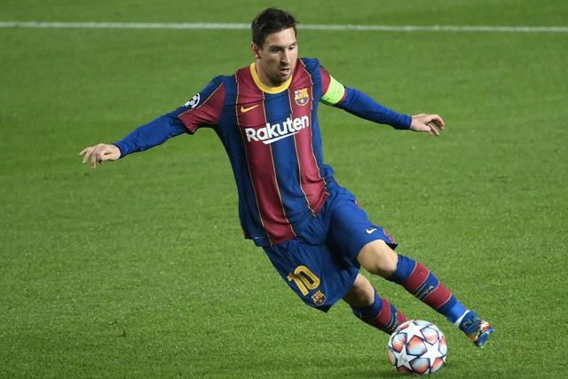 PSG advierte que en enero pondrá oferta por Messi