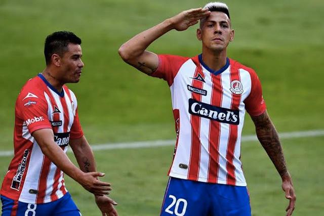 Mauro Quiroga llegaría a Pachuca para la próxima temporada