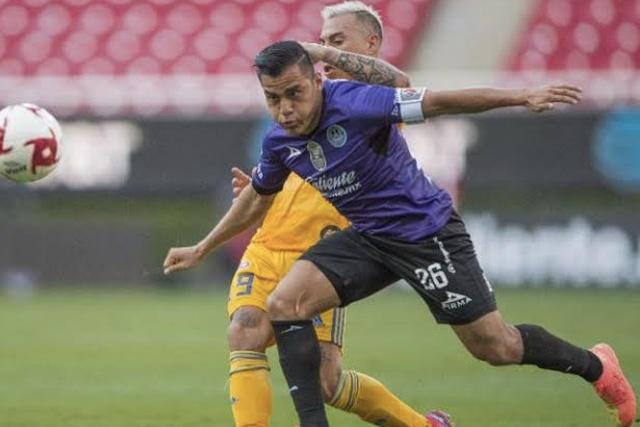 Lolo Reyes llegaría a Mazatlán en un intercambio por Aldo Rocha