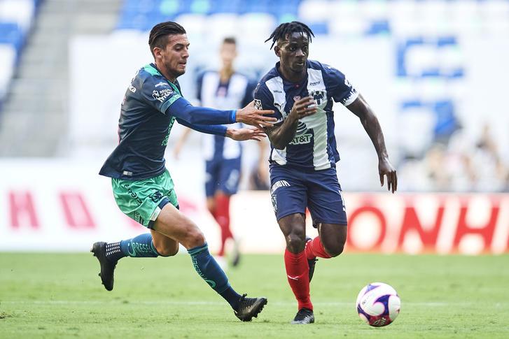 Monterrey vs Puebla