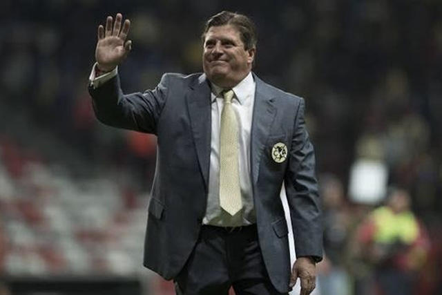Miguel Herrera recibiría oferta para dirigir a la Selección de Colombia