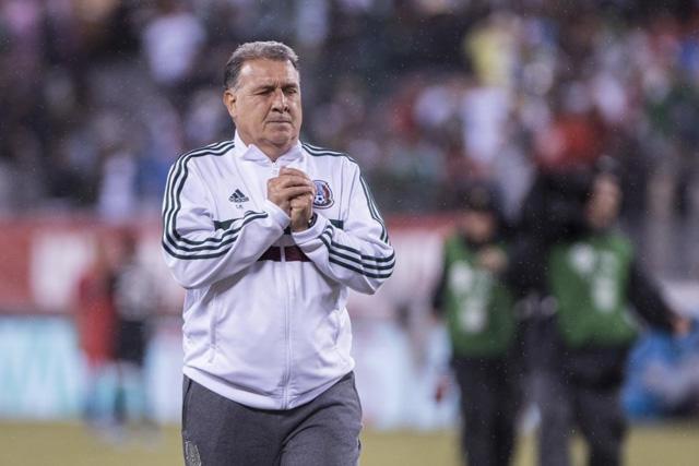 Gerardo Martino habría recibido propuesta de ampliar su contrato hasta 2026