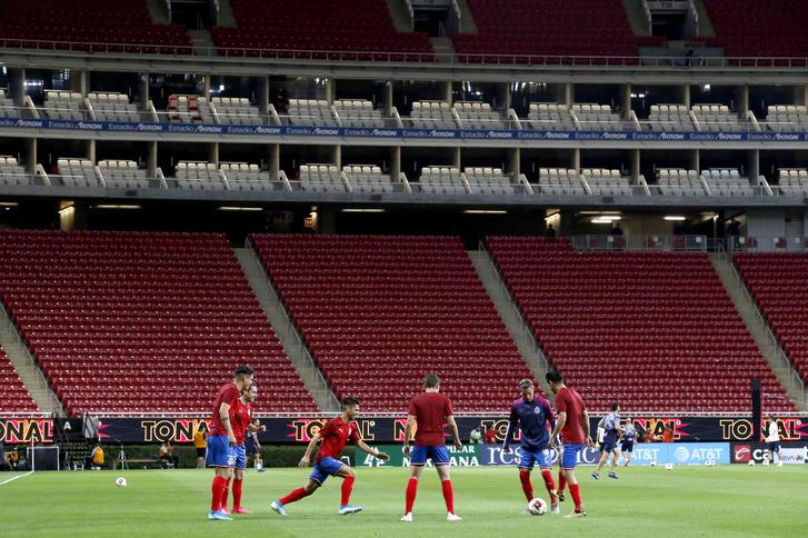 Chivas abrirá su estadio