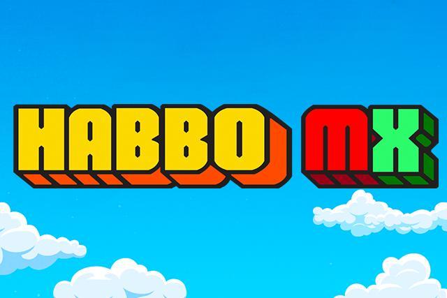 Habbo MX