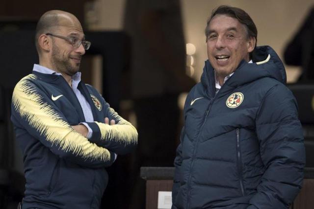 Emilio Azcárraga lanza apuesta a Amaury para los Clásicos