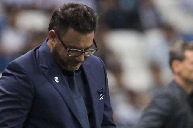 Antonio Mohamed dejó de ser técnico de Rayados