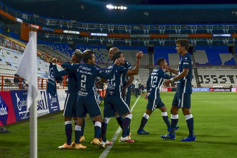 Pachuca 0-1 Pumas
