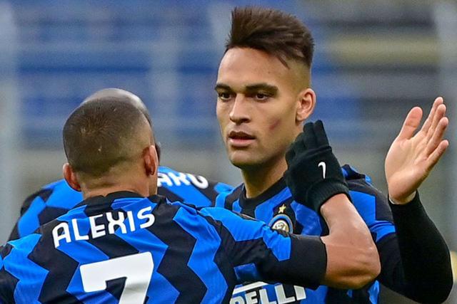 Lautaro Martínez insiste en salir del Inter