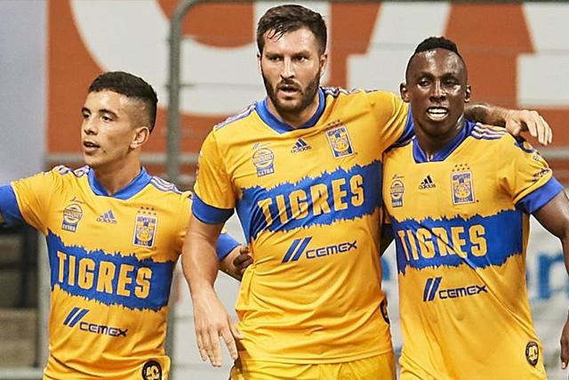 Tigres tendrá baja para la vuelta ante Cruz Azul