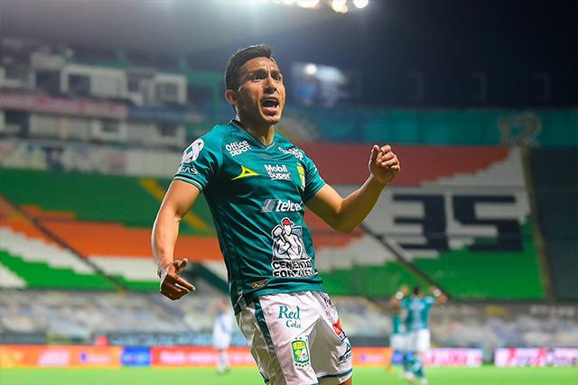 León consigue la remontada y es el primer semifinalista del Guard1anes 2020