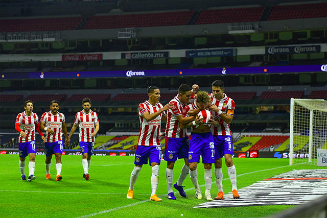 Chivas elimina al América de la Liguilla por tercera vez en la historia