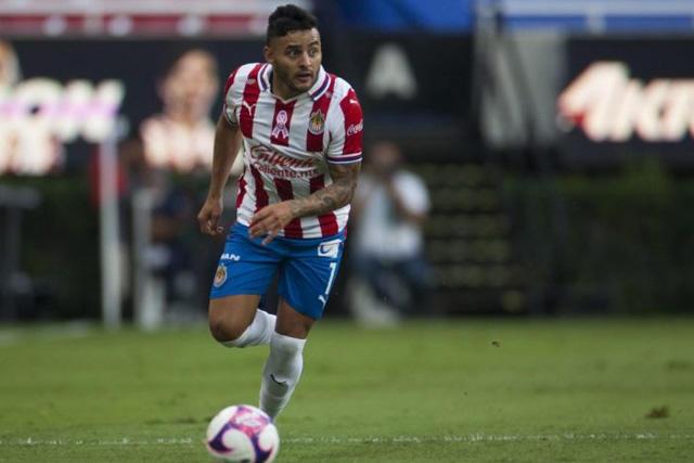 Alexis Vega estará de regreso para las semifinales ante León