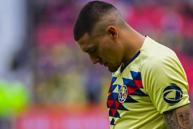 Nico Castillo estará 9 meses fuera tras la nueva operación