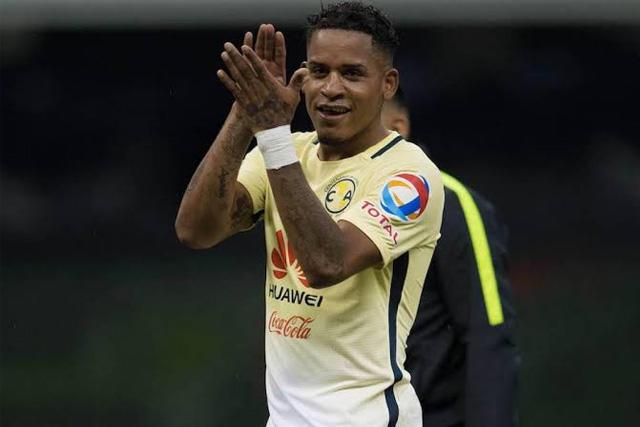 Michael Arroyo regresaría a Mexico con Querétaro