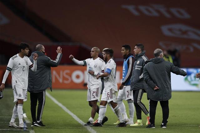 México podrá jugar hasta tres partidos en las Fechas FIFA de 2021 y 2022