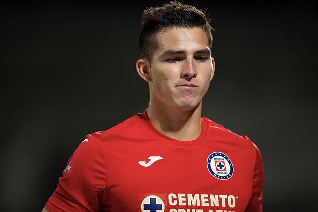A Sebastián Jurado le ha tocado estar en goleadas de escándalo en la Liga MX