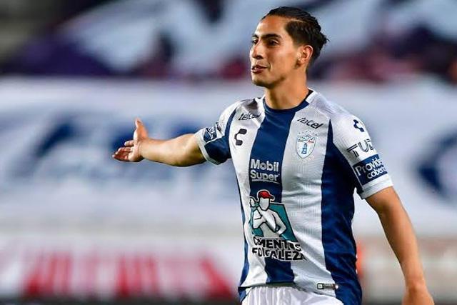 Erick Aguirre también podría llegar a Chivas