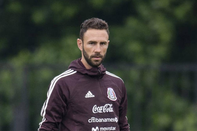 Miguel Layún busca llegar al Mundial Qatar 2022