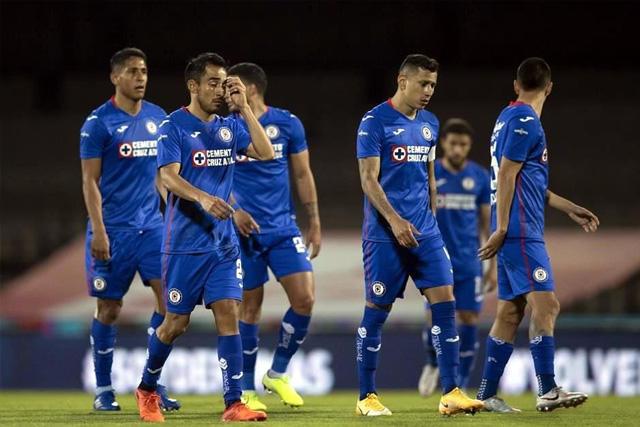 Cruz Azul jugará la Concachampions con técnico interino