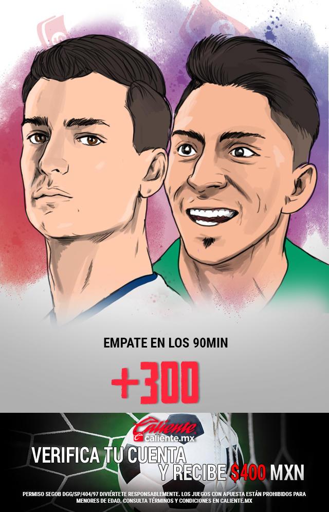 Si crees que el partido León vs Pumas acaba en empate en los primeros 90min, apuesta en Caliente y llévate mucho dinero.